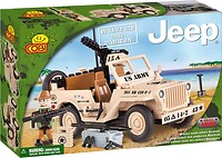 JEEP Willys MB ozbrojený