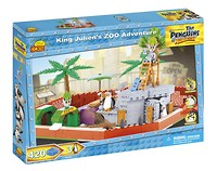 King Julien's ZOO Adwenture