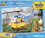 Helicopter TV1