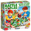 Battle of the Flag - block game