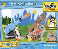 Rat King's Battle