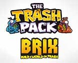Trash Pack Brix