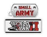 Small Army WW2