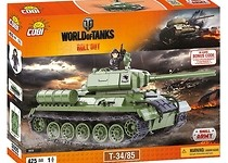 Promotion on all products from the WOT category!