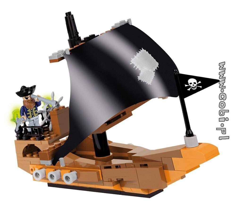 produkt archiwalny jack u0027s pirate ship pirates for kids wiek