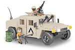 NATO AAT Vehicle - Desert Sand