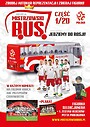 Championship Football Bus No.1/20
