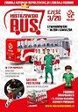 Championship Football Bus No.3/20