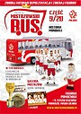 Championship Football Bus No.9/20