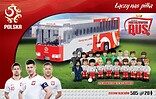 Championship Football Bus PZPN
