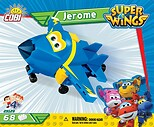 Jerome 68 bloks Super Wings