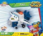 Paul 96 bloks Super Wings