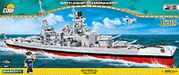 Battleship Scharnhorst Limited Edition