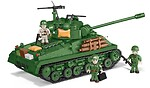 M4A3E8 Sherman Easy Eight