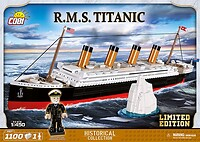 RMS Titanic 1:450 - Limited Edition