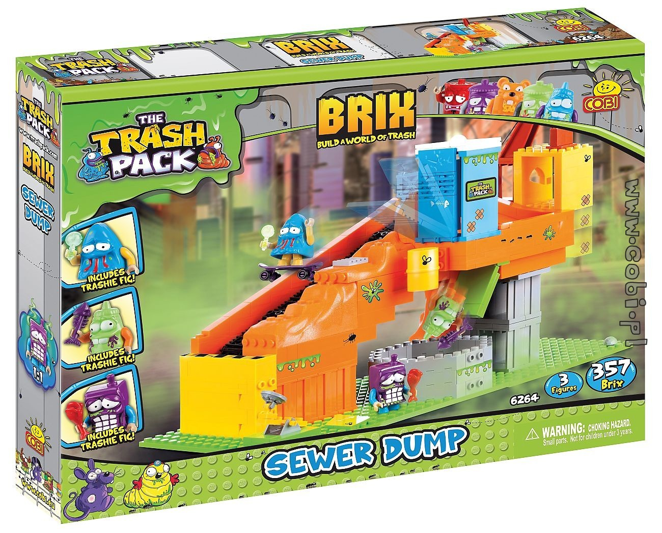 Trash Pack Sewer Dump Play Doh Toy Review Playset Batman Cars Angry Birds Star Wars Dailymotion