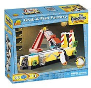 Grab-A-Fish Factory