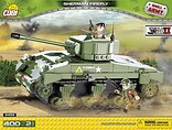 M4A4 Sherman Firefly - US medium tank