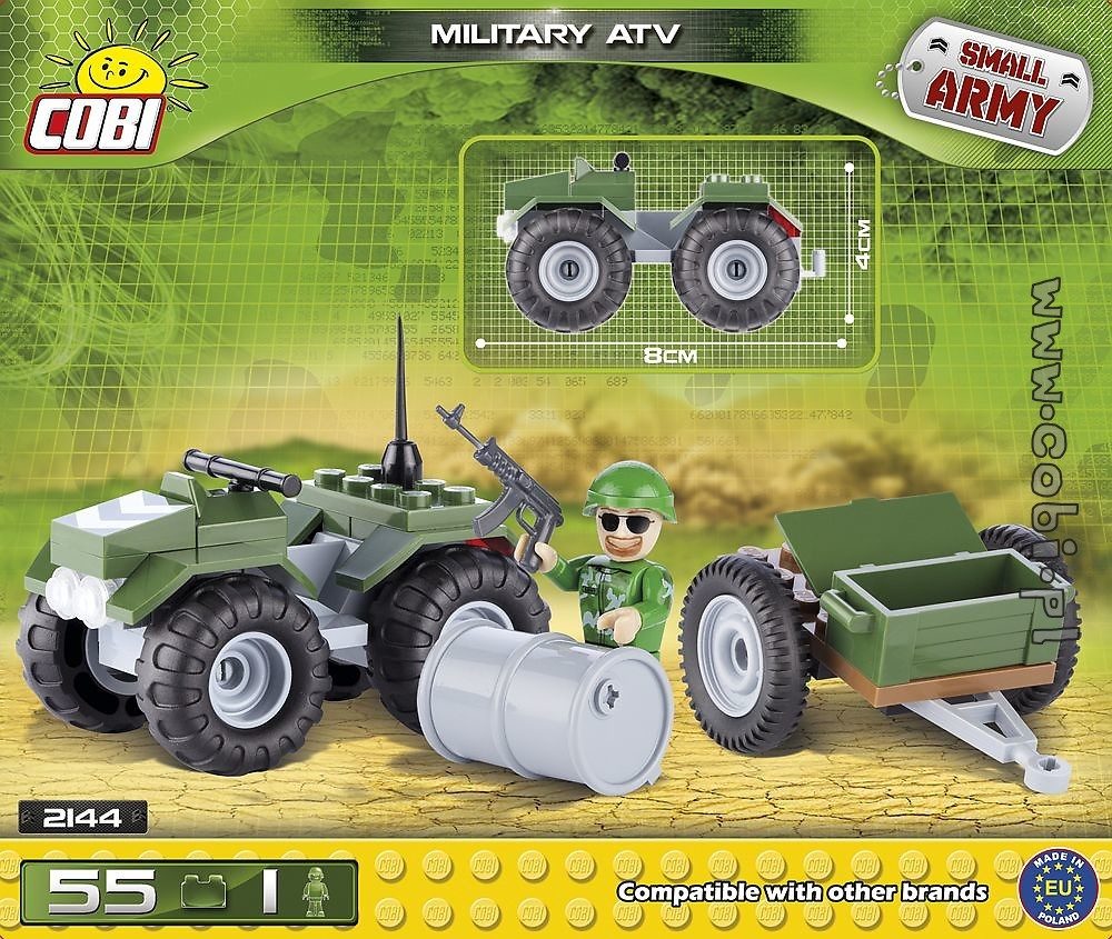 Small Army Toys 21