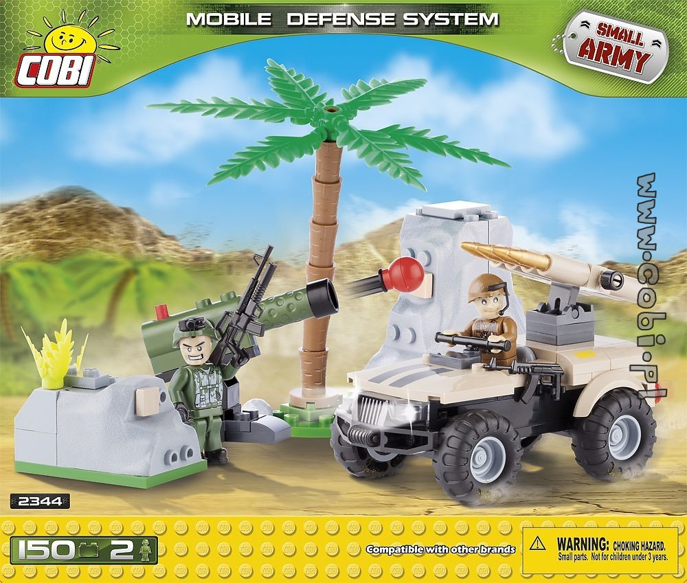 Small Army Toys 90