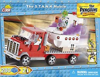 The S.T.A.N.K. Mobile