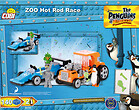 Zoo Hot Rod Race