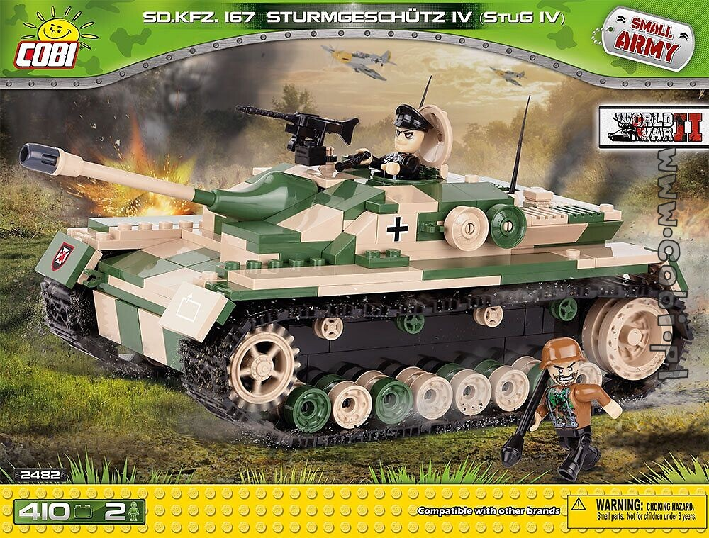 sd kfz 167 sturmgeschütz iv historical collection ww2 for kids 5
