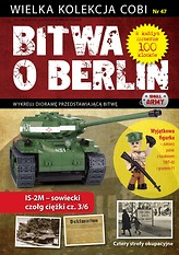 IS-2M (3/6) - Battle of Berlin No. 47