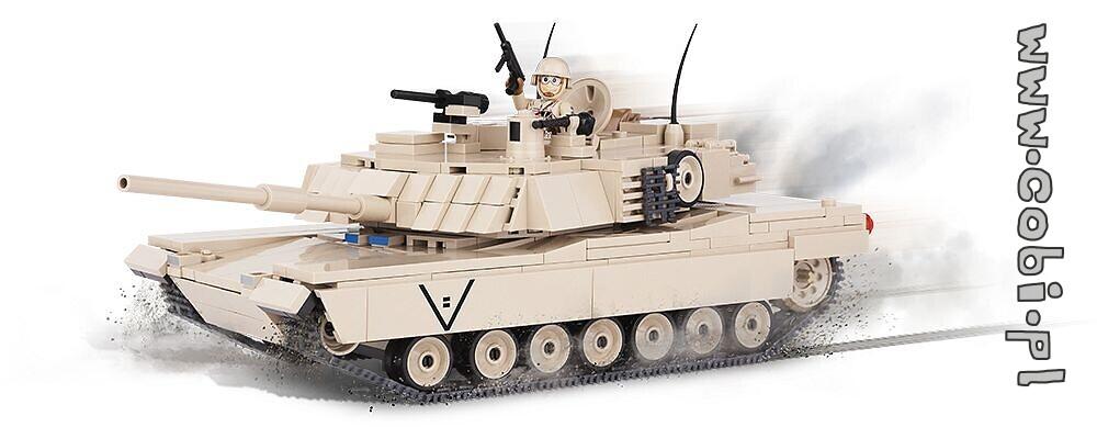 m1a2 abrams small army nato nano for kids 9 cobi toys
