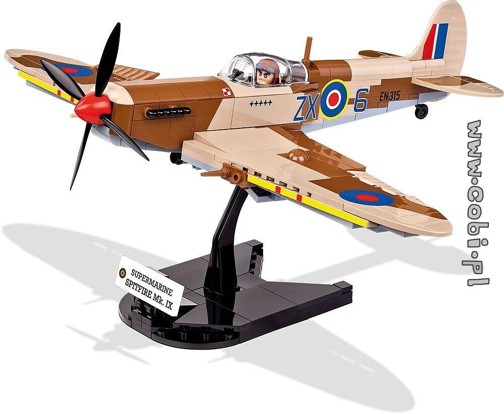 Supermarine Spitfire Mk Ix Small Army Ww2 For Kids