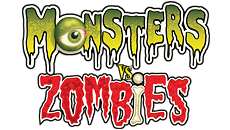 Monsters vs. Zombies