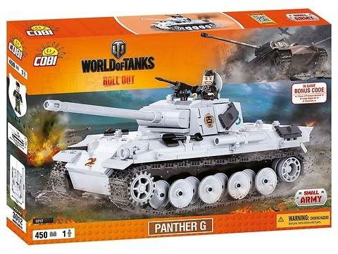 Panther G - World of Tanks
