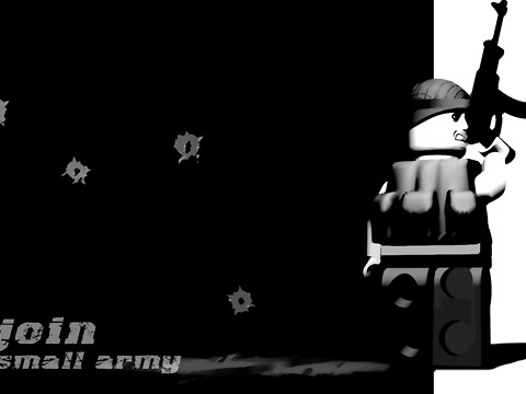 Join Small Army 1920x1080