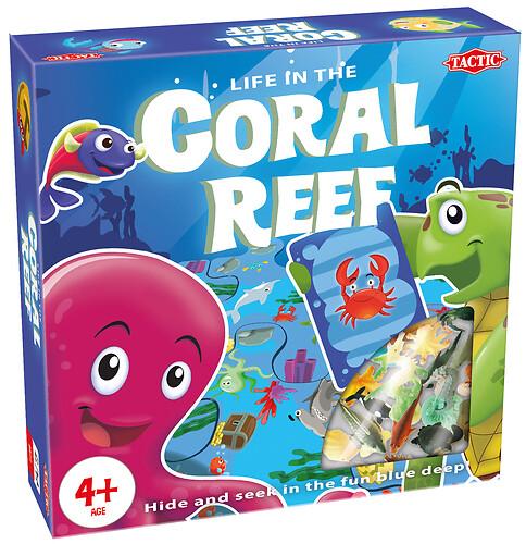 Gra Coral Reef