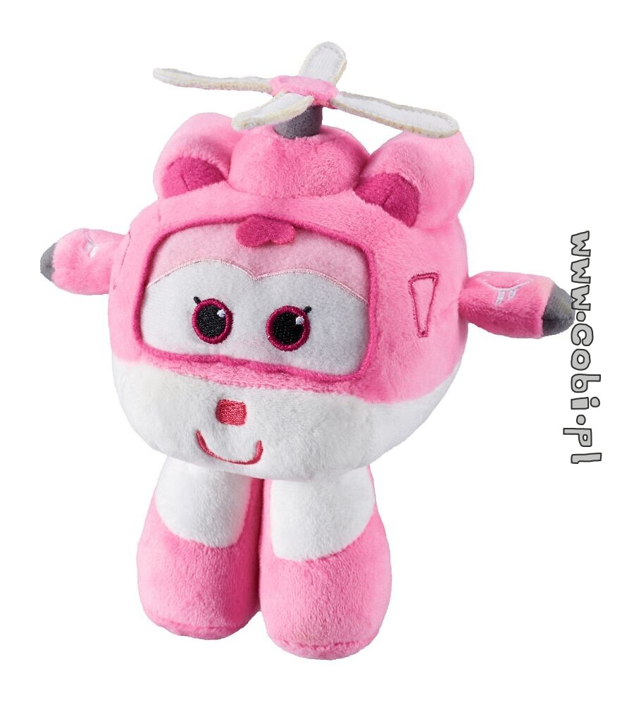 Maskotka 16-21 cm Super Wings