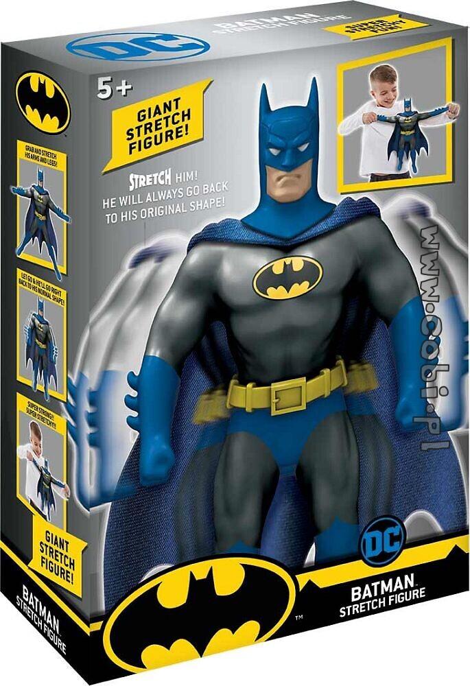 Aktualne Produkt archiwalny] Stretch Figurka Batman (25,5 cm) - Figurki BL69