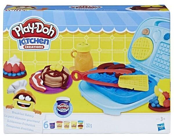 Wesoły opiekacz Play-Doh