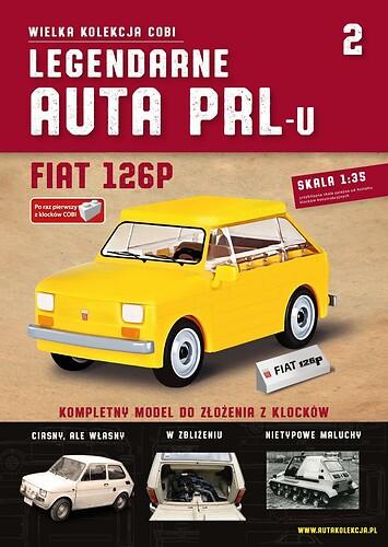 Polski Fiat 126p