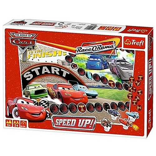 Speed Up! Gra Cars