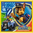 Psi Patrol Marshall, Rubble, Chase, Puzzle 3w1