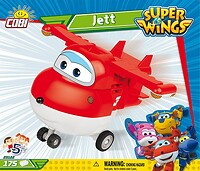Dżetek 175 kl. Super Wings