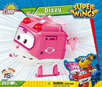 Frunia 210 kl. Super Wings
