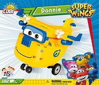 Śrubek Super Wings