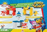 Zestaw posterunek Paul'a Super Wings