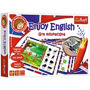 Enjoy English - Mały Odkrywca