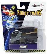 Pojazd Duke Robot Trains