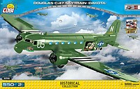 Douglas C-47 Skytrain (Dakota) D-Day...