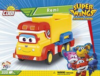 Remi 335 kl. Super Wings