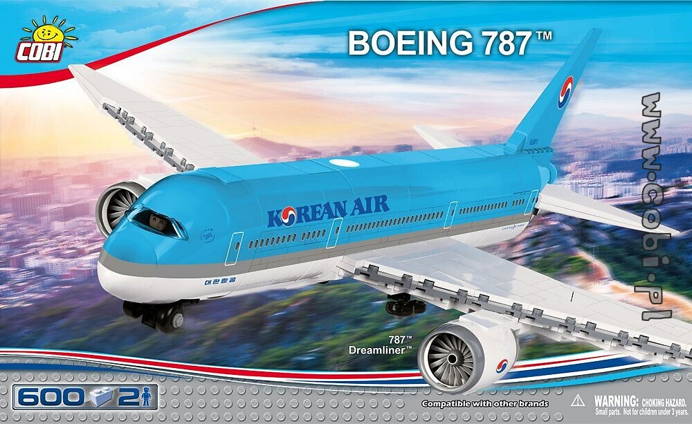 Boeing 787™ Korean Air