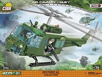 Air Cavalry - Huey